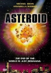 Alle Infos zu Asteroid - Tod aus dem All