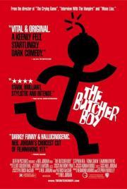 The Butcher Boy - Der Schlächterbursche