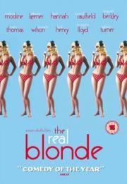 Echt blond