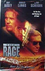 The Rage - Im Rausch der Gewalt
