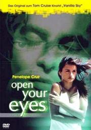 Virtual Nightmare - Open Your Eyes