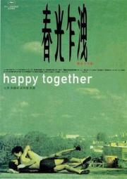 Alle Infos zu Happy Together