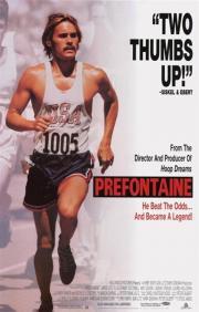Alle Infos zu Steve Prefontaine - Der Langstreckenläufer