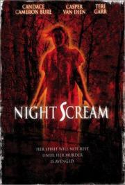 Alle Infos zu Nightscream - Der Schrecken der Nacht