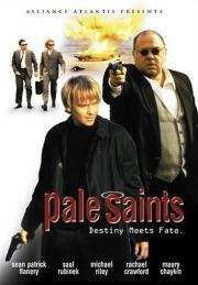 Pale Saints - Verabredung mit dem Schicksal