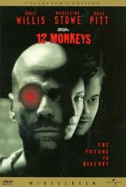 Der Hamsterfaktor und andere 'Twelve Monkeys'-Geschichten