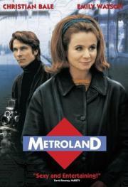 Alle Infos zu Metroland