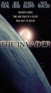 The Invader - Der Killer aus einer anderen Welt