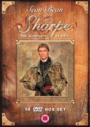 Sharpe - The Legend