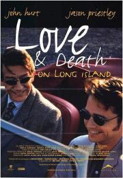 Alle Infos zu Love and Death on Long Island