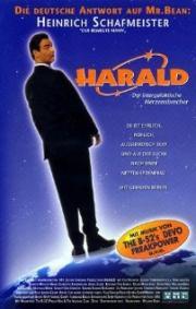 Harald - Der Chaot aus dem Weltall
