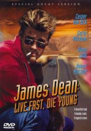 Alle Infos zu James Dean - Schnelles Leben, Schneller Tod