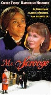 Ms. Scrooge - Ein Wunder voller Engel