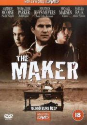 Alle Infos zu The Maker