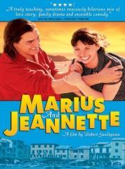 Marius und Jeannette