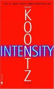 Intensity - Allein gegen den Killer