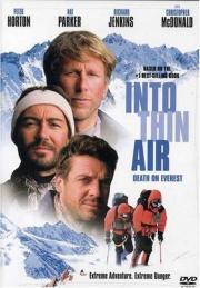 Alle Infos zu In eisigen Höhen - Sterben am Mount Everest