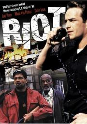 Riot - Tage des Terrors