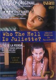 Wer zum Teufel ist Juliette?