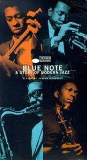 Alle Infos zu Blue Note - A Story of Modern Jazz