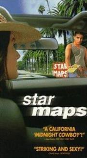 Star Maps - Hoffnung Hollywood