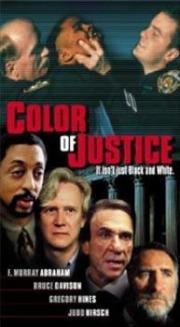 Die Farbe der Gerechtigkeit