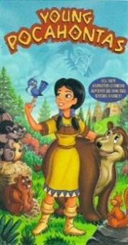 Young Pocahontas