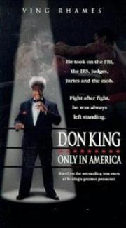 Alle Infos zu Don King - Only in America
