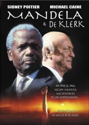 Mandela und De Klerk - Zeitenwende