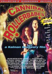 Cannibal Rollerbabes