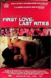 La First Lovest Rites
