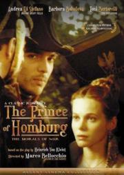 Alle Infos zu Der Prinz von Homburg