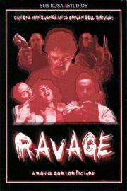 Alle Infos zu Ravage