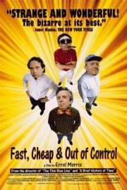 Schnell, billig und außer Kontrolle