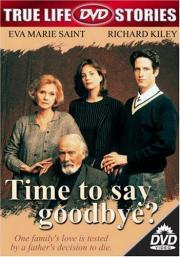 Ein Abschied für immer?