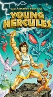 Hercules - Der junge Held