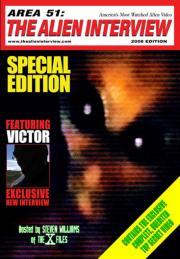 Alle Infos zu Area 51 - Alien Interview