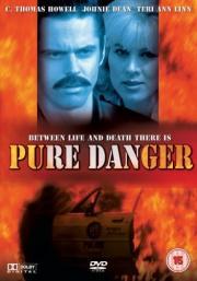 Pure Danger - Fluchtpunkt L.A.