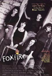 Foxfire - Versteck der Angst