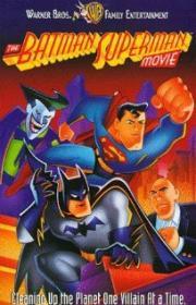 Alle Infos zu Batman & Superman