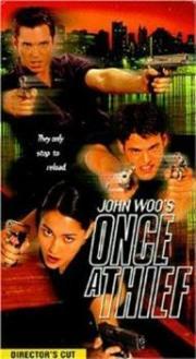John Woo's The Thief