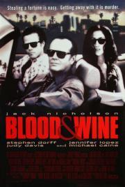 Blood & Wine - Ein tödlicher Cocktail