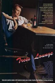 Trees Lounge - Die Bar, in der sich alles dreht
