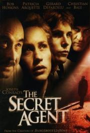 Der Geheimagent