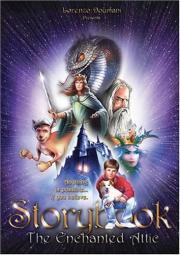 Storybook - Die phantstische Reise in eine unglaubliche Welt
