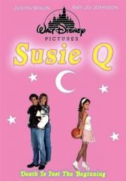 Susie Q - Engel in Pink