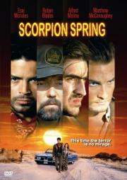 Showdown in Scorpion Spring
