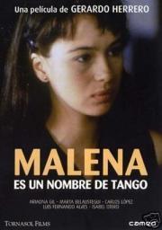 Alle Infos zu Malena