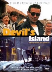 Die Teufelsinsel