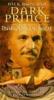 Alle Infos zu Marquis de Sade